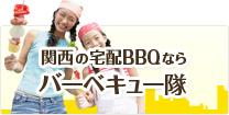 大阪、兵庫、京都、滋賀、奈良、和歌山、三重の宅配BBQならバーベキュー隊